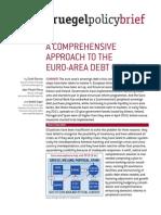 110207 a Comprehensive Approach to the Euro-Area Debt Crisis