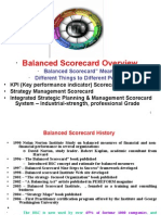 BSC Training PPt Doc