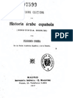 EstudiosCriticosDeHistoriaArabeEspanolaTomo1 Text