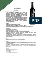 Vinho Tinto - Paradis -  Cahors