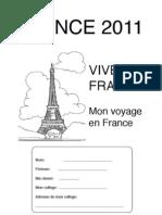 Libretto Francia