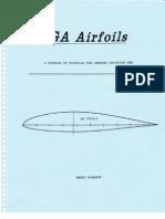 GA Airfoils