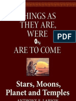 Stars, Planets, Moons and Temples