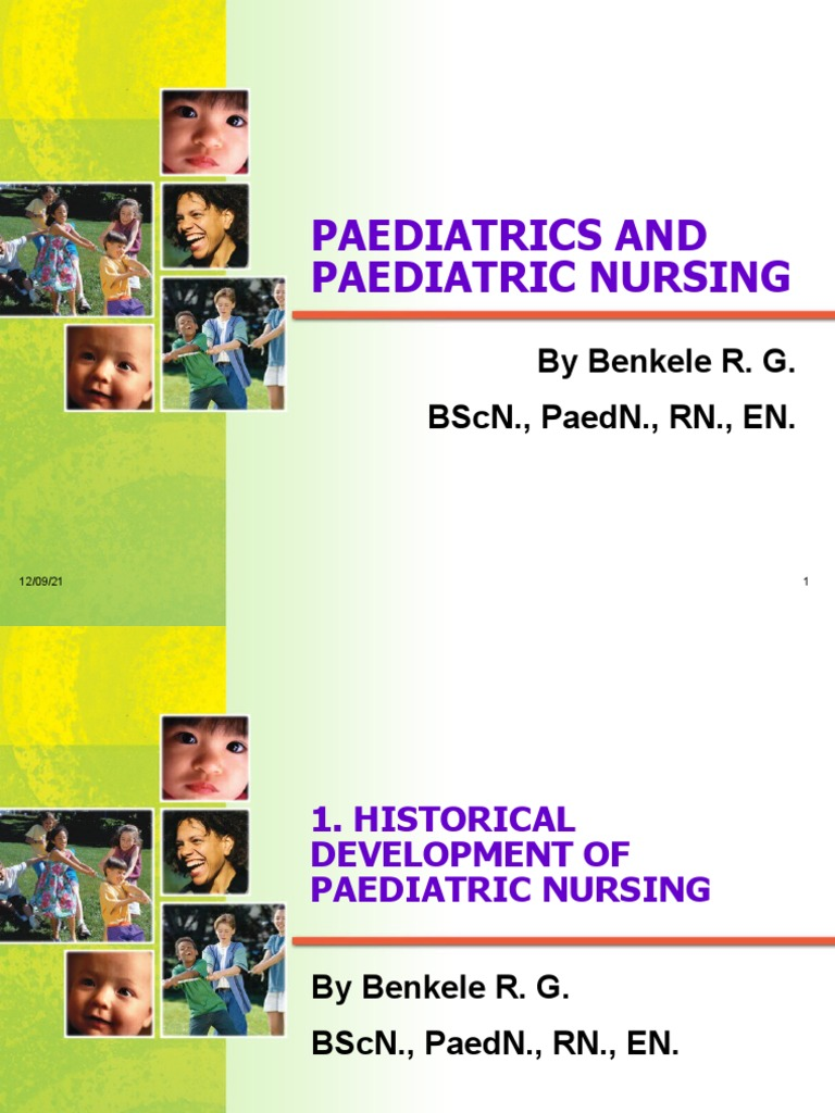 historical development of nursing History of nursing education goes back to the 18th covering the historical development of nursing and why has this become.