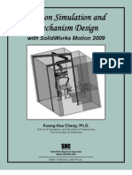 Motion Simulation and Mechanism Design