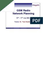 GSM Radio Planning (3 Day) v1.42unencript