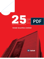 Kotak Securities Limited