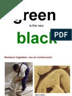 Biocompositos  de maiz
