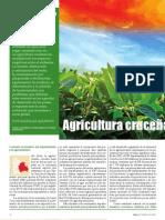 La agricultura cruceña y el medio ambiente (Huáscar Azurduy)