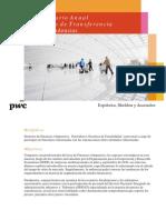 IX Seminario Anual de Precios de Transferencia | PwC Venezuela