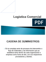 Logistica Comercial