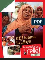 IHH Humanitarian Relief Magazine 45