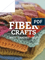 Storey' Fiber Crafts Catalog, 2011