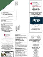 Chamber Mailing-No Envelope