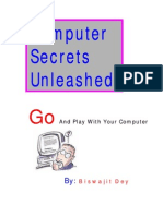 Computer Secrets Unleashed