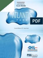 Atlantis Park - Pronto para Morar - Campo Grande_Próximo ao Novo Shopping do Grupo Barra Shopping - Mandarino - Corretor - 7602-8002