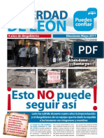 Periódico PP LEÓN