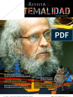 Revista Guatemalidad_1ra Edicion Mayo 2011