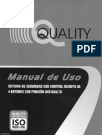 ALARMA Quality Aml 1002