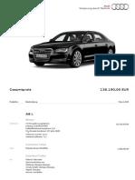 Audi A8 (19.05.2011)