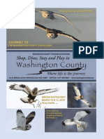 2011 Washington County Tourism Guide