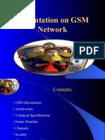 Gsm Presentation by Venkat