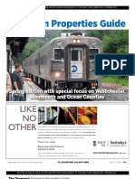 The Observer's Suburban Properties Guide