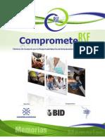 Memorias del Programa ComprometeRSE - Convenio BID- CONFECAMARAS ATN/ME 8975 - CO