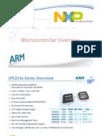 ARM 7 NXP