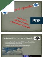 Comitetul regiunilor 2