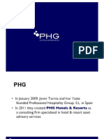 PHG Hotels & Resorts - En