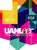 Programa UANLeer