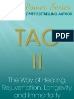 Sacred Text of the Tao