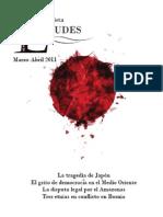 Edición Marzo-Abril 2011