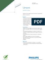 LAMPARA-Master Tl-d Reflex 310684