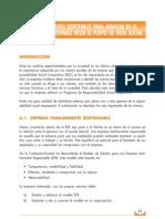 Cap 6 Herramientas Disponibles Para Avanzar en El Desarrollo Sostenible Desde El Punto de Vista Social