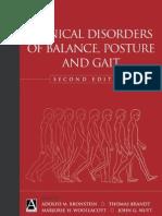 Balance Posture Gait