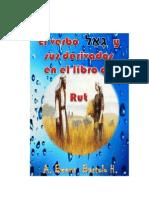 El Verbo Ga'Al y Sus Derivados en El Libro de Rut