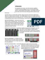 Data Center Intelligence
