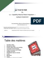 CMMI Pour Les Nuls