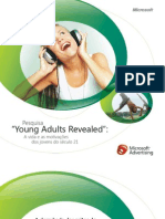 Booklet Young Adults