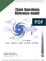 Scm Score Model