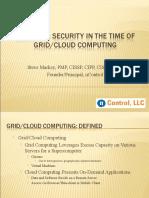nControl Grid Cloud Drexel