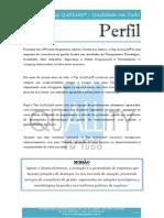 Perfil Institucional - Top QuALLity