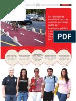 Los Carriles Bici según el PSOE Nazareno