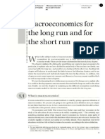 Introducing Advanced  Macroeconomics