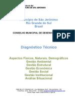 Diagnostico Tecnico SJ