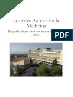 Grandes Autores en la Medicina