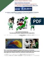 Fukushima Japan Radiation