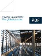 Paying Taxes 2008